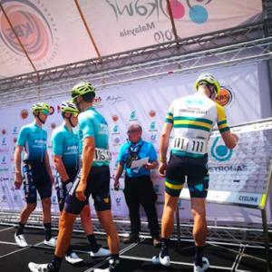 Australian Cycling Academy