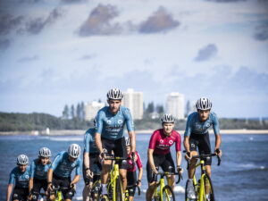 ARA Pro Racing Sunshine Coast Team