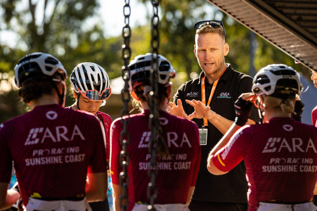 ARA Pro Racing Sunshine Coast